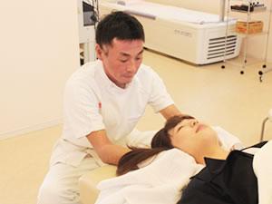 寝屋川市で頭痛治療