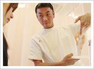 たぶし鍼灸整骨院の独自の治療方法